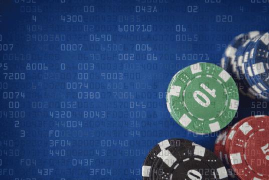 casino cyber security