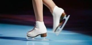 skating e