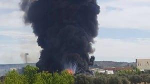 arganda-del-rey-explosion