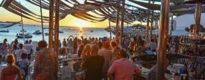 BALEARIC BEAT: Café del Mar heads to BCN