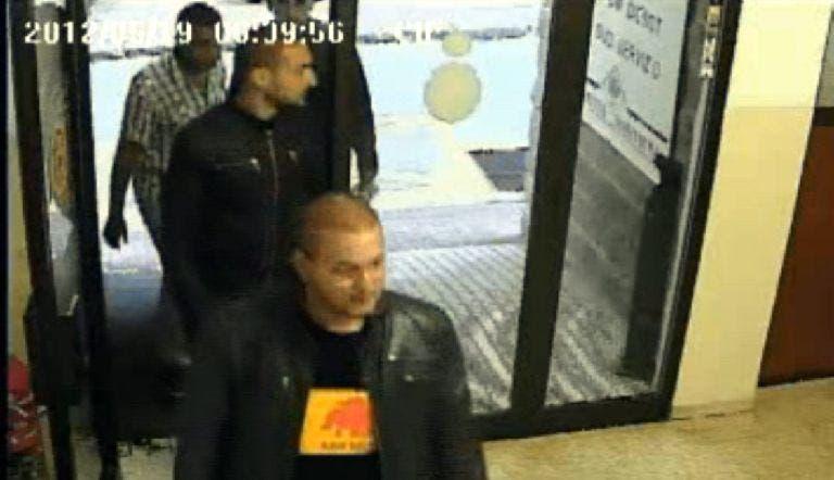 CCTV Scot