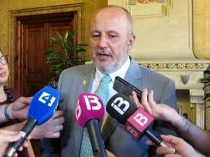 'INEFFECTIVE': PP speaker slams president Ensenyat