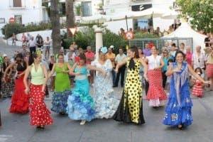 festivals-mijas-feria