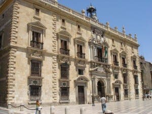Andalucia High Court