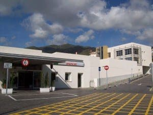 Hospital de Alta Resolucion