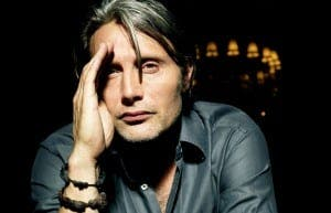 MADS FOR IT: Mikkelsen's Palma pad