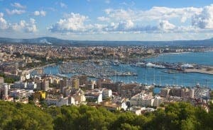 PROPERTY BOOM: Foreign buyers splash out in Mallorca