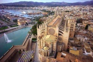 RENT ROW: Mallorca authorities to examine protected properties