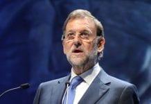 Mariano Rajoy diciembre de e