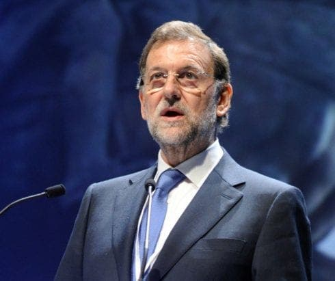 Mariano Rajoy appears in court and denies knowing about alleged PP corruption