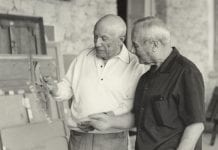 Miro Picasso