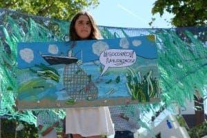 DEIA DELIGHT: Posidonia festival heads north