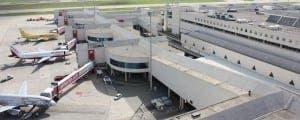 PANIC: Passengers on Palma flight evacuated over 'terrorist' fear