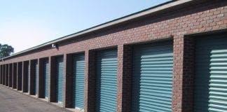 Storage Units e