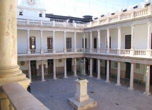 Popular: University in Valencia