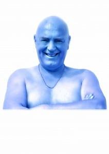 Pool guru Ken Walker