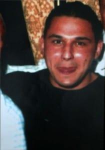 Alleged killer Allan Foster aka Shaun Wilkinson