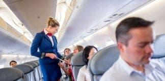 cabin crew e