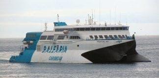 malaga ferry crash