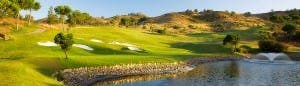 Picturesque: La Cala Golf