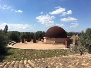 STAR GAZING: Mallorca observatory on sale