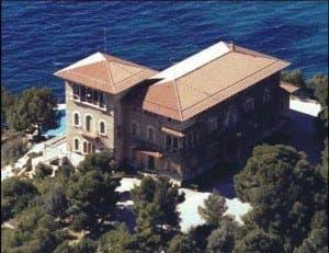 The Marivent Palace