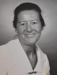 Penelope  Fleming