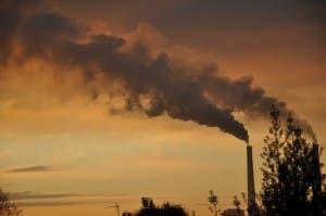 pollucion