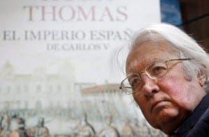 Hugh Thomas