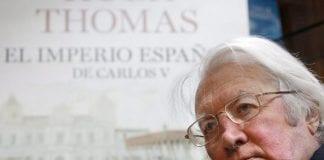 spanish historian
