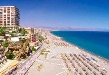AGP Torremolinos Bajondillo Beach RFTS e