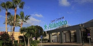 Atlantico Shopping Centre
