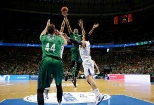 Blocked: Unicaja miss out