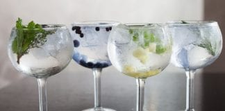 Espanol Gin Tonic
