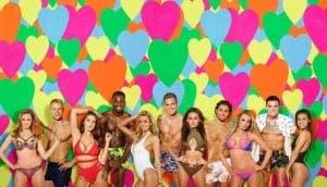 LOVE SICK: Contestants given anti-Norovirus gels