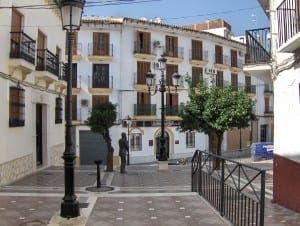 Festive: Velez-Malaga