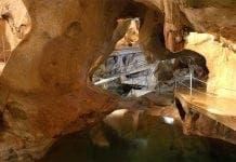 cave of treasure