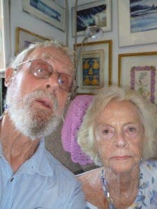 James and Mary have lived in Spain for almost 40 years