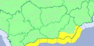 yellow alert e