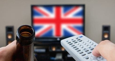 How to Access British Television in Spain