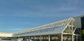 Mallorca Airport