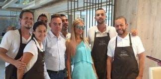 Paris Hilton e
