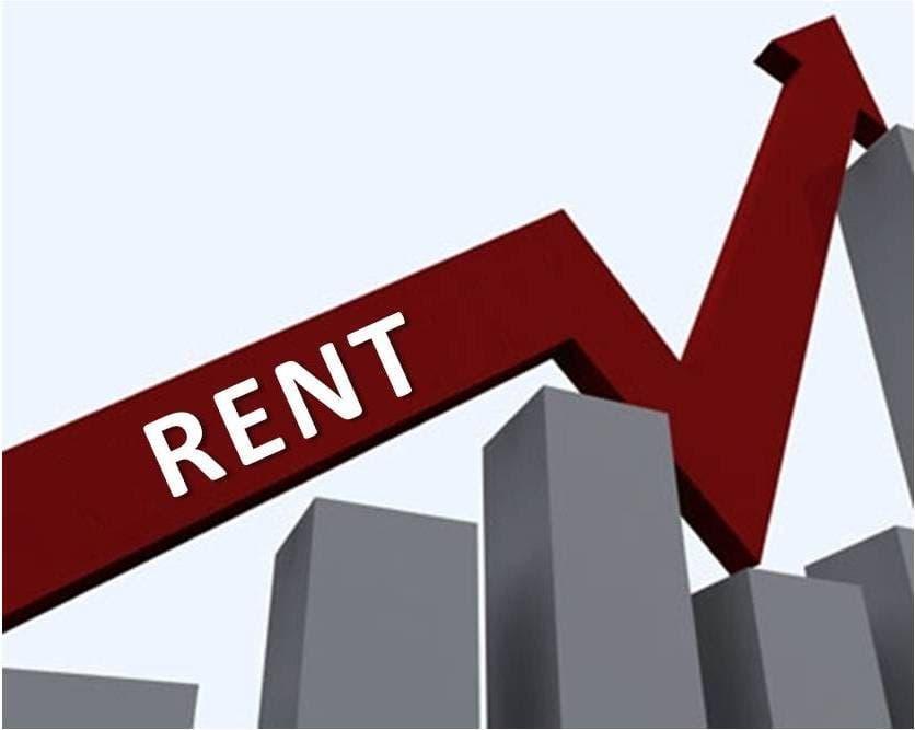 Rising Rents in Boston Massachusetts