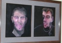 francis bacon e
