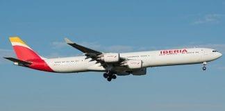 ibria airline