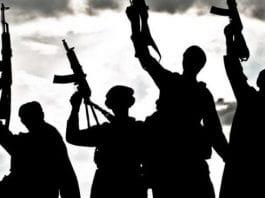 radicalisation e