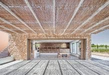 son juliana bodega winery arquitectura more with less