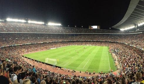Balearic Island politician accused of taking 'bribe' of €800 Barca ticket