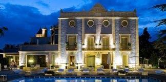 Carlos hotel Ferrero