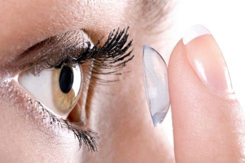 All your questions about contact lenses answered